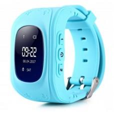 Q50 Kids OLED Display GPS Smart Watch Telephone