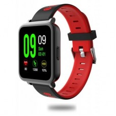 Sn 10 Heart Rate Smartwatch