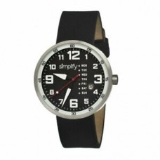 Simplify 0802 800 Mens Watch