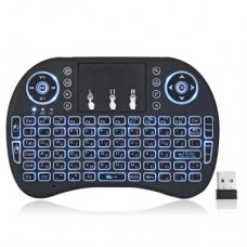 V8S 2.4GHz Wireless Air Mouse Mini Keyboard Touchpad
