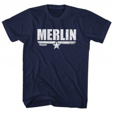 TOP GUN  MERLIN