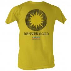 USFL  DENVER GOLD
