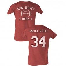 Usfl  Walker Bnw