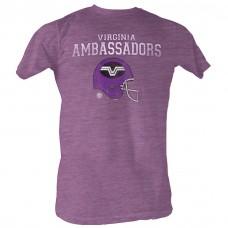 WFL  AMBASSADORS