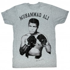 MUHAMMAD ALI ALI! NOUGH SAID