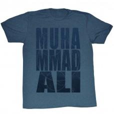 MUHAMMAD ALI MUHA CIRCLES