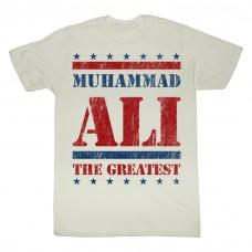MUHAMMAD ALI STARS&STARS&STARS