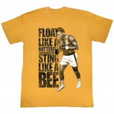 Muhammad Ali Like A Bee