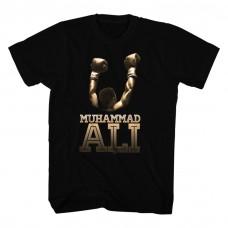 MUHAMMAD ALI GOLD
