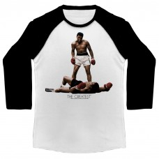 MUHAMMAD ALI ALI OVER LISTON VER 15590