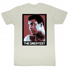 Muhammad Ali Great!!!