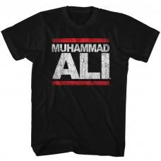 Muhammad Ali Run Ali