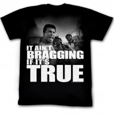 MUHAMMAD ALI DISTRESSED TRUE