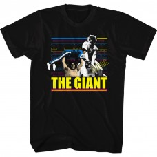 ANDRE THE GIANT  GIANT F