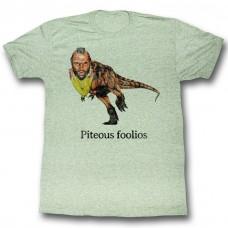 MR. T  PITEOUS FOOLIOUS