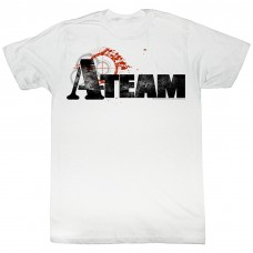 ATEAM  TEAM LOGO