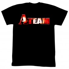 ATEAM  A LOGO