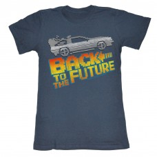 BACK TO THE FUTURE  8BIT TO THE FUTURE