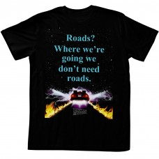 Back To The Future  Noroads