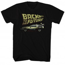 Back To The Future  Btf