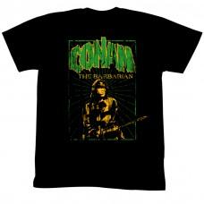 Conan  In The Green
