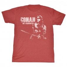 CONAN  CONAN WHITE