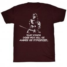 Conan  Stronger