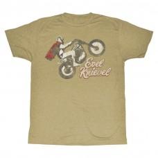 Evel Knievel  Evel Wheelie