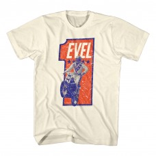 EVEL KNIEVEL  NUMBAH ONE