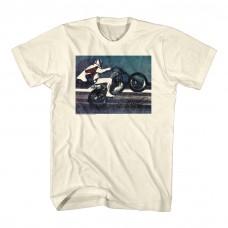 Evel Knievel  Live