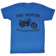 EVEL KNIEVEL  EVEL MOTORS