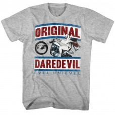 Evel Knievel  Daredevil