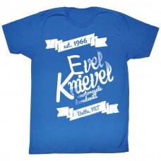 Evel Knievel  Est 1966