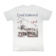 EVEL KNIEVEL  JUMP HIGH