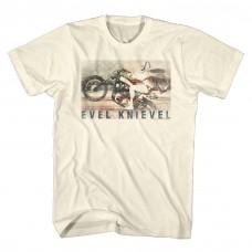 Evel Knievel  Ameriknievel