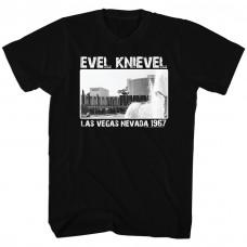 EVEL KNIEVEL  SUPER EVEL