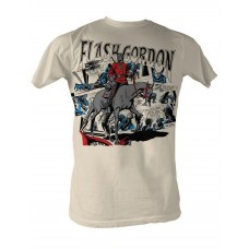 FLASH GORDON  FLASH COLLAGE