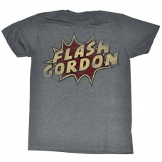 Flash Gordon  Dots