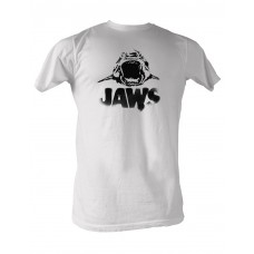 Jaws  Black Logo