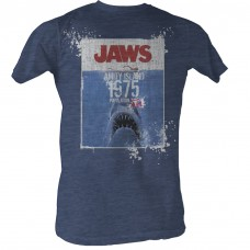 JAWS  JAWS POPULATION