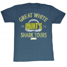 JAWS  SHARK TOUR