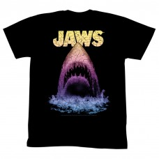 JAWS  NEW TO THE GAME
