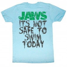 JAWS  JAWS NOT SAFE
