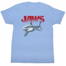 JAWS  JAWS HALFTONE