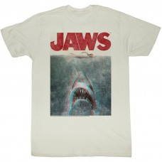 JAWS  IN TERRIFYING 3D
