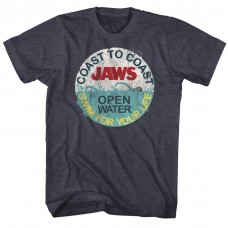 Jaws  Swim For Your Life