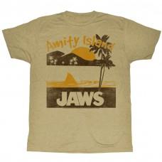 JAWS  RANDOM