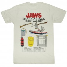 Jaws  Survival Kit