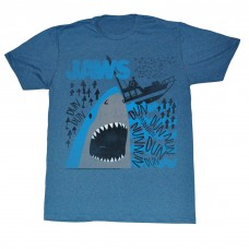 JAWS  DUN NUN