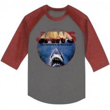 JAWS  OMG AGAIN